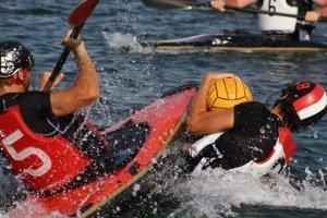 canoa polo lerici