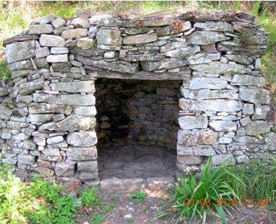 Cavaneo dello Spirito Santo - La Serra di Lerici