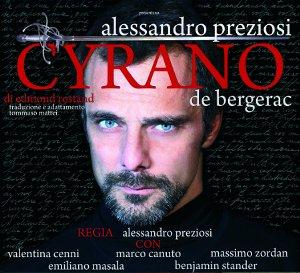 Alessandro Preziosi Cyrano