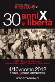Lerici 4 - 10 Agosto 2012