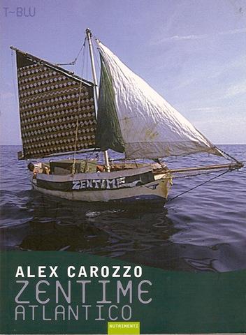 Alex Carozzo - Zentime